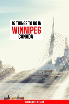 Winnipeg will surprise you with it's depth of things to do and wonderful food to eat.  #OnlyInThePeg #Winnipeg #VisitCanada
