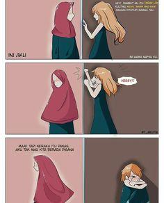 Memes anime truths 67 Ideas for 2019 New Memes, Funny Memes, Instagram Words, Period Humor, Islamic Cartoon, Islam Women, Hijab Cartoon, Islamic Quotes Wallpaper, Islamic Girl