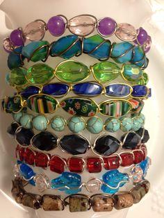 Bracelets Anyone?