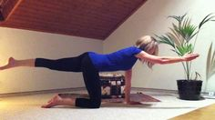 Really Simple First Trimester Exercises. Too rudimentary for me. 15 minutes