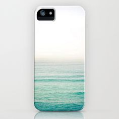 Seaside... iPhone Case by Sberla - $35.00