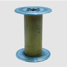 Antique Purple Thread Spool Bobbin from Textile Industrial Factory~10 Spools