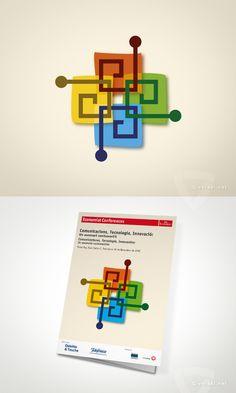 Economist Conferences -   Comunicaciones, Tecnología, Innovación:  Un escenario controvertido  - www.versal.net • Diseño Gráfico • Identidad Visual Corporativa • Publicidad • Diseño Páginas Web • Ilustración • Graphic Design • Corporate Identity • Advertising • Web Pages • Illustration • Logo