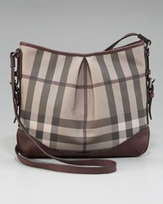 d860899070df Buy burberry smoked check crossbody bag  Free shipping for worldwide ...
