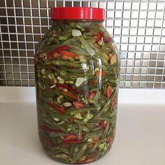 Zucchini, Mason Jars, Water Bottle, Eat, Food, Instagram, Winter, Recipes, Lilac