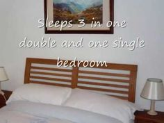 The How Holiday Cottage in Patterdale. Sleeps Close to Ullswater and Helvellyn in the Lake District Cumbria. Self Catering Cottages, Single Bedroom, Cumbria, Lake District, Sleep, Holiday, Pets, Home Decor, Single Man Bedroom