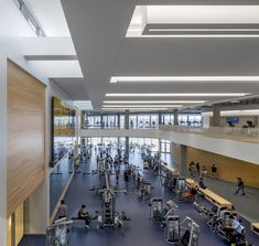 Gallery of UC Riverside Student Recreation Center Expansion / CannonDesign - 13