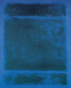 Untitled by Mark Rothko, 1970