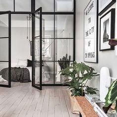 interior, home, and bedroom εικόνα