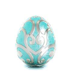 Russian Jewelry, Blue Charm, Silver Enamel, Pandora Jewelry, Aqua Blue, Bangle Bracelets, Beaded Necklace, Charmed, Aquamarine Blue