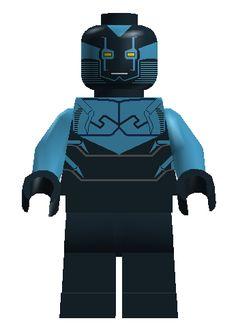 blue beetle | Image - BlueBeetle.png - Brickipedia, the LEGO Wiki