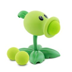 Protect your backyard from flesh eating monsters! These beautifully crafted Pea Shooters actually shoot the green balls! http://www.amazon.com/Plants-vs-Zombies-Peashooter-Popper/dp/B00ISO7D4G/ref=as_sl_pc_tf_til?tag=supgregif07-20&linkCode=w00&linkId=NIRCKLUYBMTSNTPZ&creativeASIN=B00ISO7D4G www.supergreatgifts.com