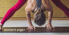 CA womens yoga
