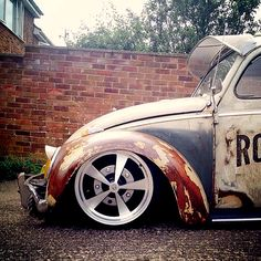 #aircooled #rothfink