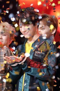 NCT Jeno #HappyJenoDay