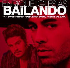 Luan. S - A Bússola: Universal Music libera áudio oficial da parceria entre Enrique Iglesias e Luan Santana
