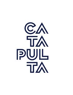 Catapulta Fest on Behance