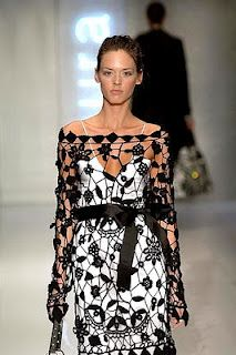 Outstanding Crochet: Keep dreaming about summer dress