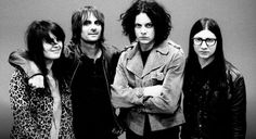 Here's yet another song from The Dead Weather's upcoming new album called 'Cop And Go'.