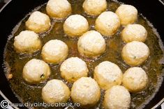 bulete-de-cartofi-cu-cascaval-3 Pretzel Bites, Bread, Food, Brot, Essen, Baking, Meals, Breads, Buns