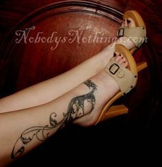my dragon tattoo