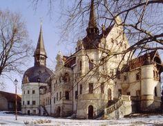 Schloss Schoenfeld