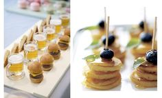 Midnight Snacks « David Tutera Wedding Blog • It's a Bride's Life • Real Brides Blogging til I do!