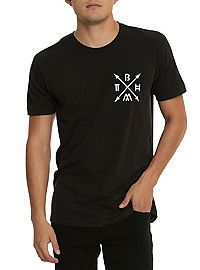 HOTTOPIC.COM - Bring Me The Horizon Young And In Love T-Shirt