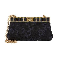 2d21633baecf Dolce   Gabbana Ricamo Pochette at Barneys.com Designer Clothes For Men