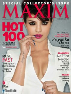 Maxim India - December 2013 English   180 Pages   True PDF   53.41 Mb