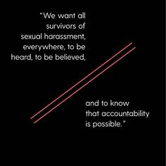 """Let's stand for each other to fight sexual assault harassment and inequality in the workplace. It's time for us women to do something about it. Join the movement of TIME'S UP add your name to the Letter of Solidarity by donating the TIME'S UP Legal Defense Fund (www.timesupnow.com) . . . """"When the whole world is silent even one voice becomes powerful."""" - Malala Yousafzai - . . .  #regram @shailenewoodley #timesup #timesupnow #women #whatsmattertowomenmatterstomarieclaire #womenempowerment…"""