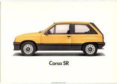 Mi primer trasto (Opel Corsa City '85) - Página 2 - ForoCoches