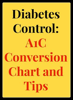 Diabetes Control using A1C test. http://www.dailyquinoa.com