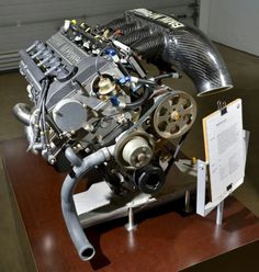 M power! First generation of the BMW E30 engine