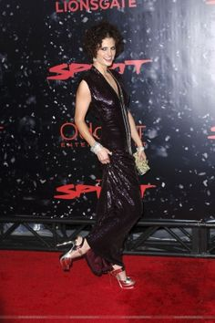 """#StanaKatic at """"The Spirit"""" premiere (2008)"""