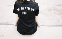 Coolness in Person. Hier entdecken und kaufen: http://sturbock.me/YBc