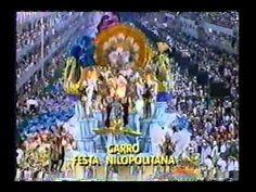 ▶ Beija Flor 1997 - A Beija-Flor é Festa na Sapucaí ~ Rio de Janeiro Carnival !!!!!!