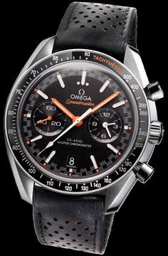 Omega Speedmaster Racing Master Chronometer 2017