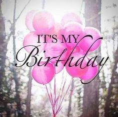 #mybirthdaytoday #birthday 3rd of July