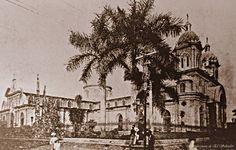 1905, Catedral de San Salvador