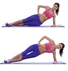8 Simple Exercises to Reduce Flanks Fat – Women& Fitness Reduce Belly Fat, Lose Belly Fat, Belly Belly, Best Weight Loss, Weight Loss Tips, Losing Weight, Hips Dips, Side Fat, Love Handle Workout