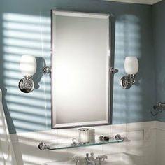 Motiv 0142-ORB City 212 - 20'' x 36'' Framed Pivoting Mirror - 0142,Oil Rubbed B by Motiv. $462.80. City 212 - 20'' x 36'' Framed Pivoting Mirror - 0142
