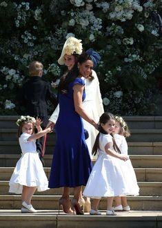 Mariage princier: une cérémonie moderne et ensoleillée pour Harry et Meghan - Sud Ouest.fr