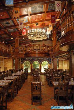 King Ludwig S Castle Disney Village
