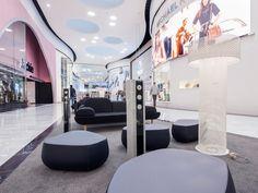 Tukholma, shoppailu, kauppakeskus, muoti, design, Mall of Scandinavia