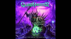 Gloryhammer - Legend of the Astral Hammer Power Metal Bands, Types Of Magic, Image Painting, Dundee, Alien Logo, Digital Art, Punk, Wizards, Artist