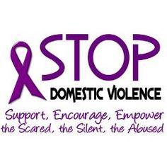 domestic violence ribbon | stop_domestic_violence_2_mug.jpg?height=250&width=250&padToSquare=true