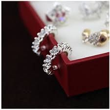 cartilage ear  wrap cuffs  rhinestone