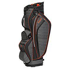 ceed7428f5 Cart bag featuring the best of OGIO s innovations including Barrel Top and  Zipperless Ball Pocket. The pinnacle of cart bag majesty.