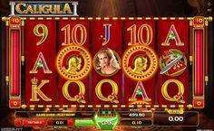 Caligula - http://777-casino-spiele.com/kostenlose-spielautomat-caligula-online/